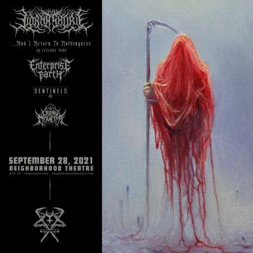 LORNA SHORE *Sold Out*: