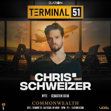 Terminal 51 ft. Chris Schweizer (21+)-img
