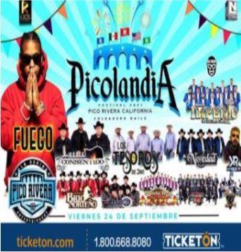 PICOLANDIA FEST 2021: