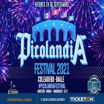PICOLANDIA FESTIVAL 2021