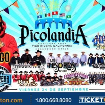 PICOLANDIA FEST 2021