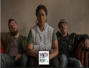 NTH POWER (featuring:Nikki Glaspie, Nate Edgar, Cassarino):