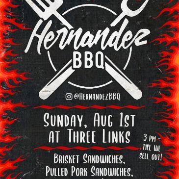 Hernandez BBQ Pop up!!!-img
