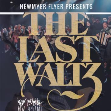 The Last Waltz Tribute: