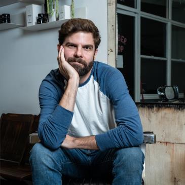 Goulash Comedy Showcase w/ Jono Zalay-img