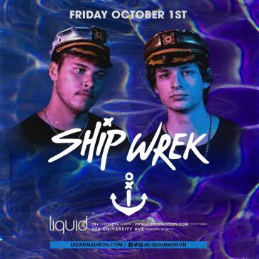 Ship Wrek: