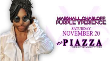 The Purple xPeRIeNCE ft. Marshall Charloff: