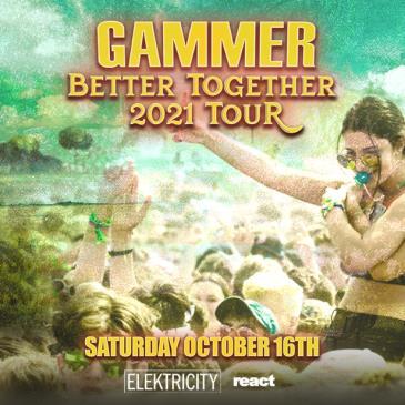 GAMMER:
