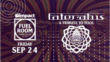 TOOL Tribute - Lateralus: