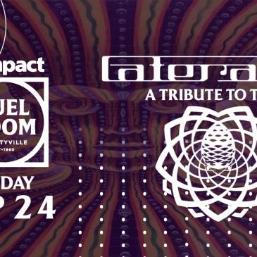 TOOL Tribute - Lateralus-img