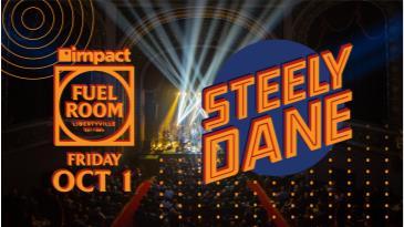 Steely Dane - The Ultimate Steely Dan Tribute: