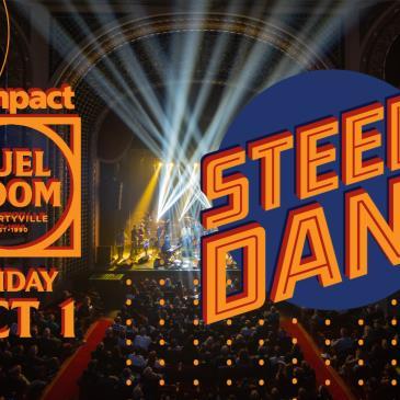 Steely Dane - The Ultimate Steely Dan Tribute-img