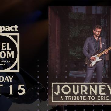 Journeyman - A Tribute to Eric Clapton-img