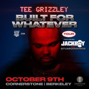 Tee Grizzley with Jackboy & Stunnaman02: