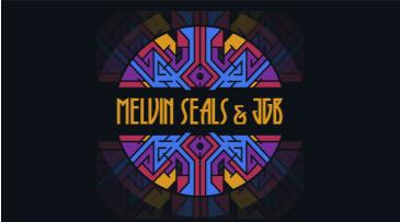 Melvin Seals & JGB: