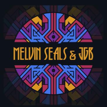Melvin Seals & JGB-img