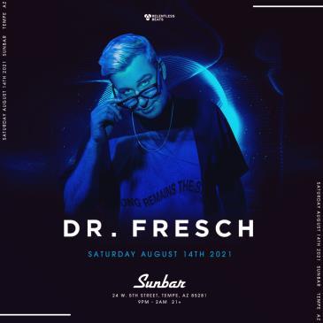 Dr. Fresch:
