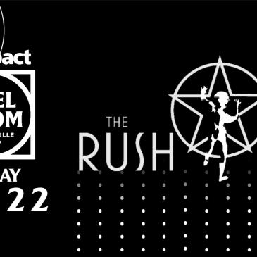 The Rush Tribute Project-img