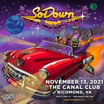 SoDown:
