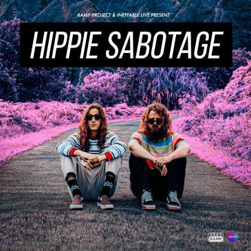 Hippie Sabotage: