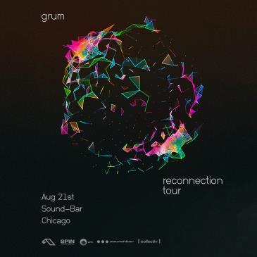 Grum at Sound-Bar: