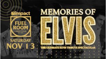 Memories of Elvis: