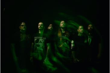 Fit For An Autopsy at Skully's: