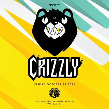 Crizzly: