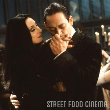 The Addams Family - 30th Anniversary: