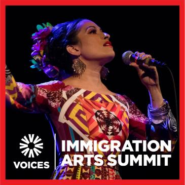 Immigration Arts Summit: