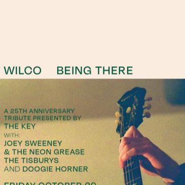 25th Anniversary of Wilco's Being There Presented by The Key-img