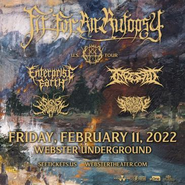 FIT FOR AN AUTOPSY-img