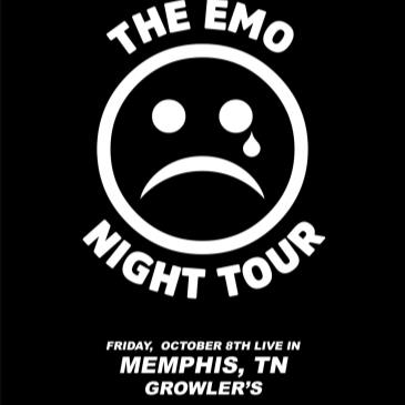 Emo Night Tour - Memphis, TN-img