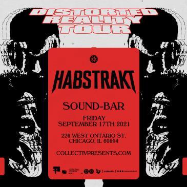 Habstrakt at Sound-Bar: