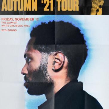 Kaytranada - Autumn '21 Tour-img