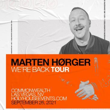 HOLY HOUSE N93 — Marten Hørger (21+)-img