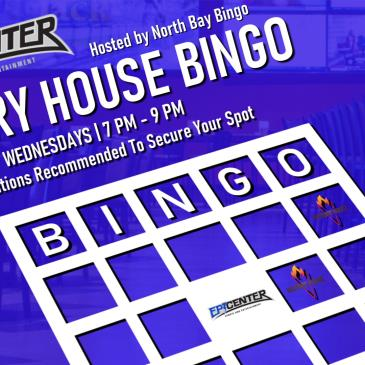 Victory House Bingo-img