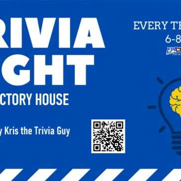 Trivia Night at Victory House-img