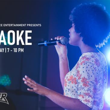 Karaoke at Victory House-img