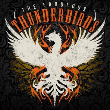 The Fabulous Thunderbirds: