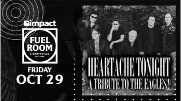 Eagles Tribute - Heartache Tonight: