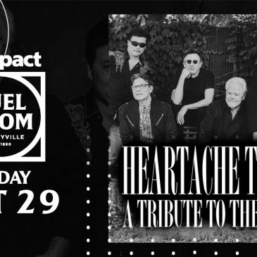 Eagles Tribute - Heartache Tonight-img