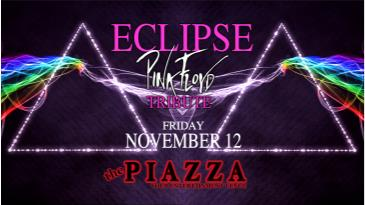 Pink Floyd Tribute - Eclipse:
