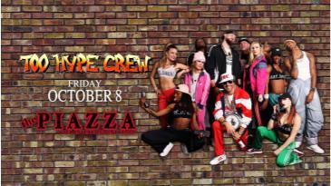 Too Hype Crew: