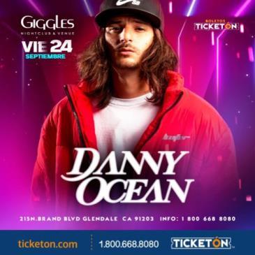 DANNY OCEAN EN LOS ANGELES: