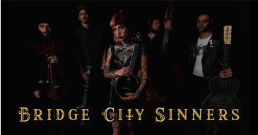 Bridge City Sinners: