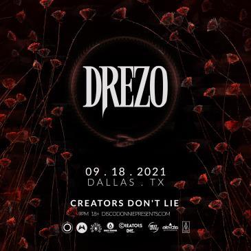 Drezo - DALLAS: