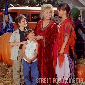 Halloweentown: