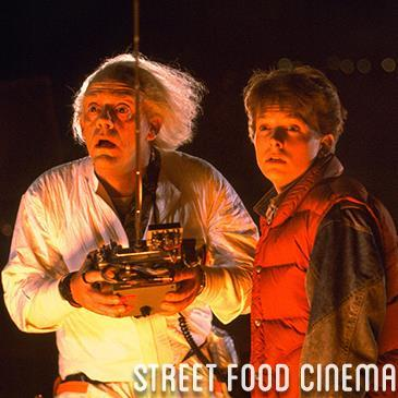 Back To The Future: