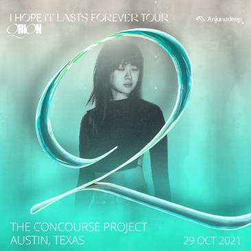 Qrion at The Concourse Project: